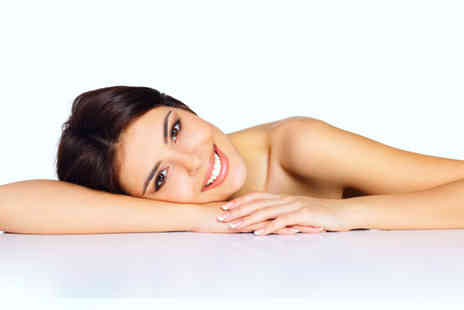 Derma Care London - Three anti aging skin rejuvenation treatments on up to three areas - Save 84%