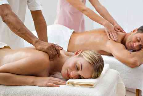 Midas Touch Crafts - Online full body massage course - Save 84%