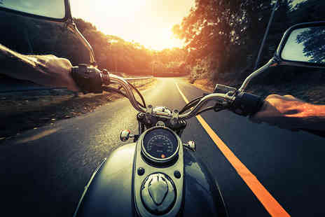 TheoryTestPass - Lifetime access to online motorcycle driving theory test tuition - Save 94%