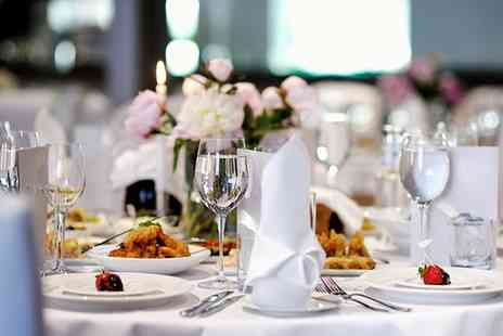 The Basingstoke Hotel - Wedding Package for 25 Day and 50 Evening Guests or 45 Day and 65 Evening Guests - Save 0%