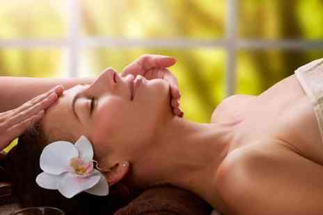 GB Beauty - Choice of one hour facial - Save 73%