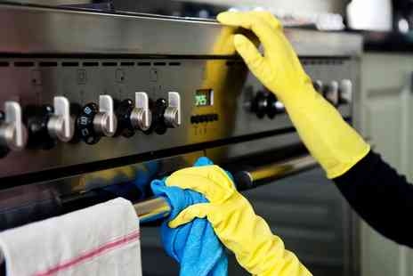 Extreme Homecare Oven Cleaning - Oven or Oven and Dishwasher Clean - Save 56%