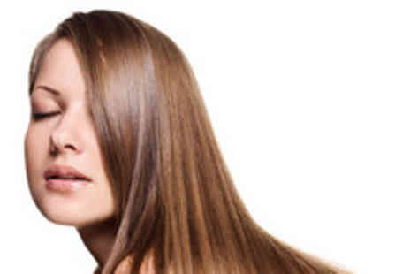 Zest Hair & Beauty - Brazilian Blow Dry at Zest Hair and Beauty - Save 59%