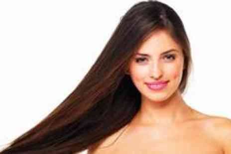 Helen Deans - Global Keratin blow dry - Save 75%