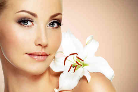 Andrew Carr Aesthetics - 8 point face lift dermal filler injections - Save 50%
