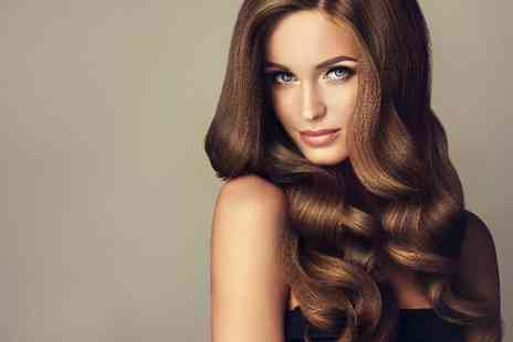 Ninas Hair and Beauty - Brazilian blow dry - Save 51%