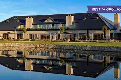 Galvin at Centurion Club - Chateaubriand Meal with Prosecco for Two - Save 44%