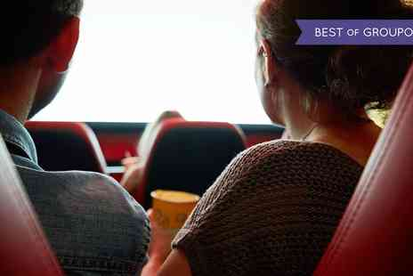 Malvern Theatres - Malvern Theatres Film Screenings, One, Two or Four Tickets on 10 to 28 February - Save 47%