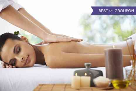 The Ocean Rooms - Spa Pass with Two Treatments, Goody Bag and Refreshments for One or Two - Save 63%