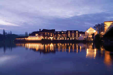 Macdonald Compleat Angler - Four Star 2 nights Stay in a Classic Room - Save 40%