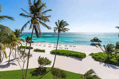Westin Punta Cana Resort & Club - Five Star 12 nights Stay in a Traditional Ocean View Room - Save 74%