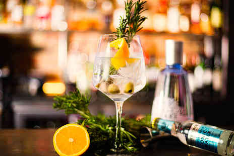 Malmaison - Vodka Lovers Cocktail Masterclass for Two - Save 0%