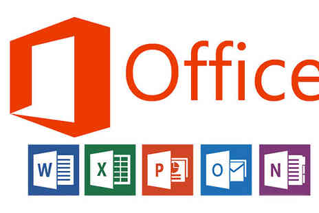 Ecourses4you - Internationally Accredited Microsoft Office Library - Save 99%