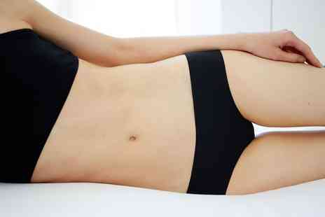 The Clinic - Six Sessions of Laser Lipolysis - Save 0%