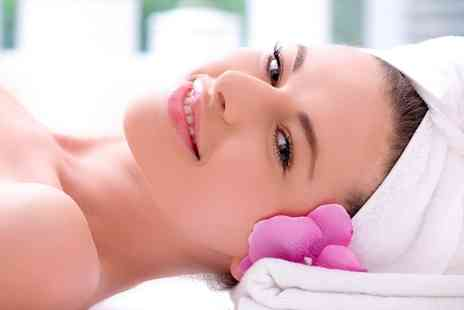 DermaSpa Aesthetics - 30 Minute Facial and 30 Minute Massage - Save 0%