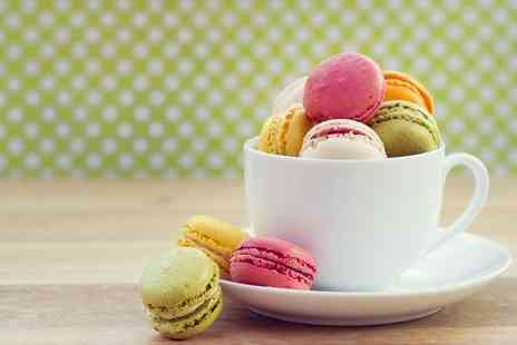 Coghlans Cookery School - MasterChef Tutored Macaron Class for One, Two or Four - Save 48%
