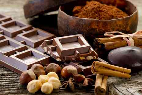 The Smart School of Cookery - Chocolate Making Class for One or Two - Save 68%