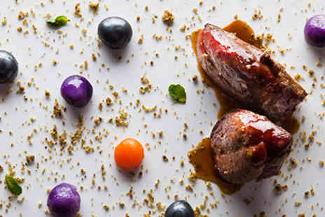 Michelin Starred Ametsa - Five Course Dining Experience with a Flight of Sherry for Two with Arzak InstructionFive Course Dining Experience with a Flight of Sherry for Two - Save 0%