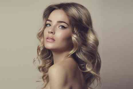 Davenport Salons - Cut, Blow Dry and Conditioning Treatment with Optional Full Head of Highlights - Save 44%