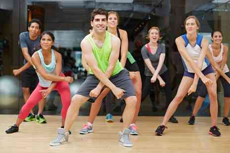 YMCA White House - Ten Fitness Classes for One or Two or Up to Ten Pilates Sessions - Save 0%