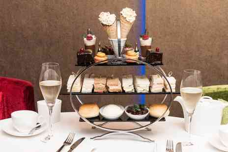 Xenia Hotel - Sweet Valentines Day Afternoon Tea for Two - Save 50%
