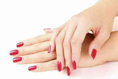 Avant Garde - Gel Manicure or Pedicure or Both - Save 0%