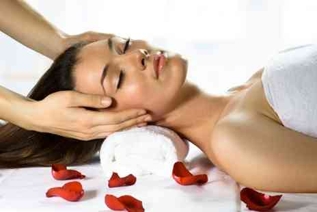 Imperial Holistics - Choice of One Hour Massage with an Optional 20 Minute Head Massage - Save 60%