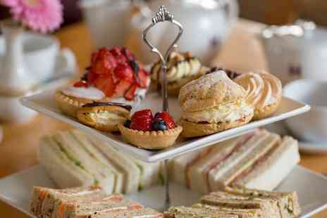 Best Western - Afternoon Tea for Two or Four - Save 35%
