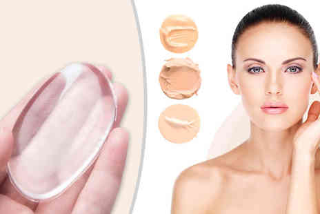 ugoagogo - Silicone Makeup Applicator Buy One Or Two - Save 73%
