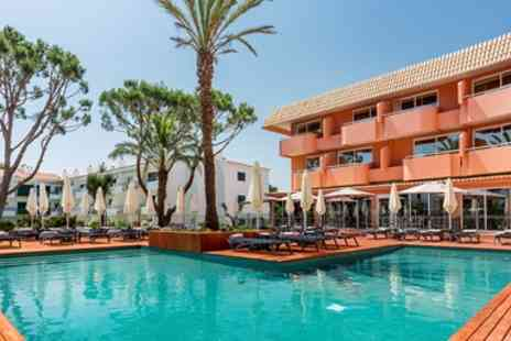 Fleetway Travel - Deluxe Algarve Holiday with Meals Fly from 18 Airports - Save 0%
