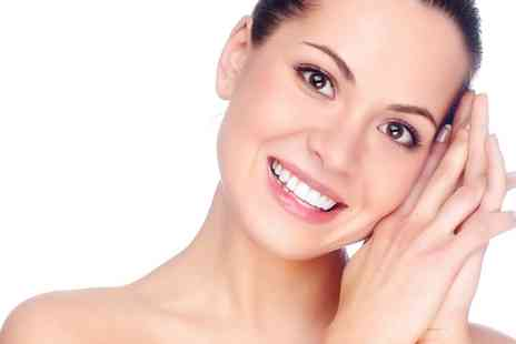 Greenleaves Dental Practice - Dermal Filler for Up to Two Areas - Save 41%