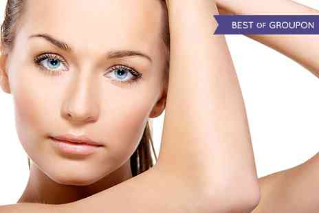 Kensington Skin Care - One or three sessions of Microdermabrasion - Save 62%