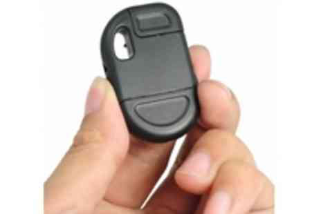 Smartass - iPhone USB Keyring Charger / Data Cable - Save 69%