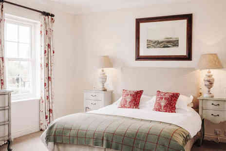 The Royal Oak - Three nights Stay in a Standard Room - Save 0%