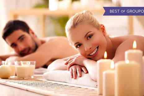 The Retreat Spa - Spa Day with Massage, Facial and Refreshment for One or Two - Save 61%
