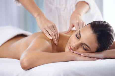 Beauty Lounge - Pamper Package with a Choice of Two or Three Treatments - Save 0%