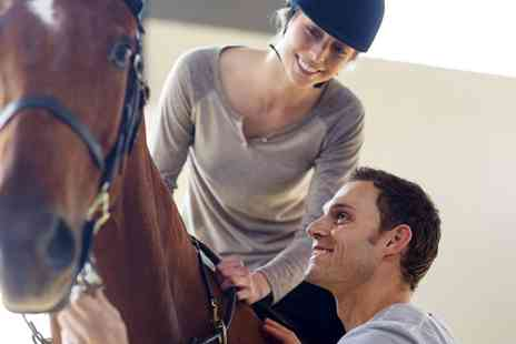 Stanmore Stables - Two Hour Horse Riding Experience for Up to Four - Save 0%
