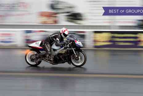 Mortons Media Group - Race, Rock N Ride, Weekend Ticket on 20 and 21 May - Save 30%