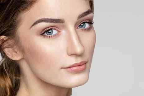 Figure and Face Clinic - One hour radio frequency skin tightening facial - Save 55%