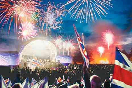 Battle Proms 2017 - Classical Summer Concert  for Two - Save 5%