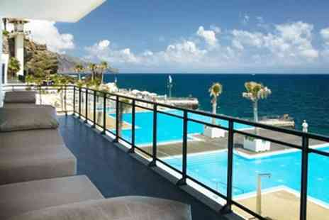 Inspired Luxury Escapes - Madeira Luxury Week with Meals, Spa & Sports Package - Save 0%