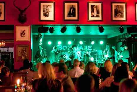 Boisdale of Canary Wharf - Live Jazz & Cocktail - Save 50%