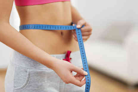 Gillian Dalgliesh Therapies - Session of weight management hypnotherapy - Save 80%