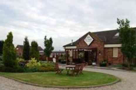 The Sidings - Two night stay for two - Save 56%