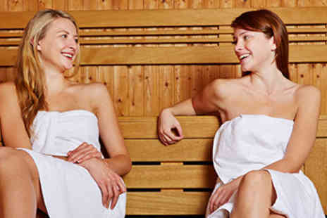 Verulamium Spa - Two for One Spa Days - Save 0%