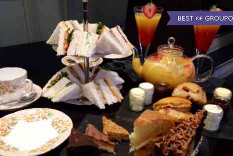The Wrens - Cocktail Afternoon Tea for Two - Save 0%