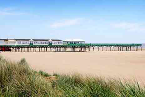 Mode Hotel - Lancashire Coast Stay with Breakfast & Bubbly - Save 0%