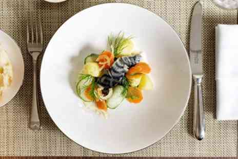 Genesta Athenaeum - Three Courses & Champagne at Galvin Mayfair Restaurant - Save 0%
