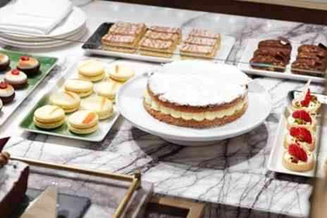 Athenaeum Hotel - Afternoon Tea & Champagne - Save 25%