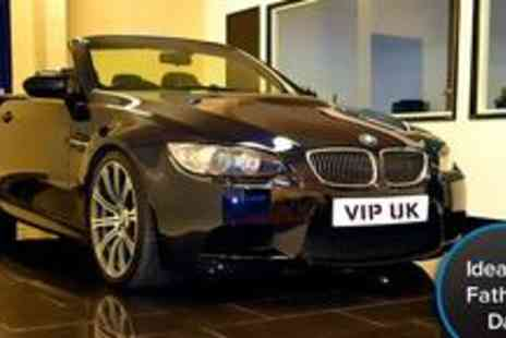 VIP UK Experience Days - Supercar driving experience with VIP UK Experience Days in Hertfordshire - Save 82%